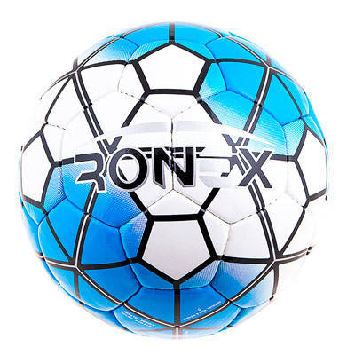 М'яч футбольний DXN Ronex(NK), фото 2