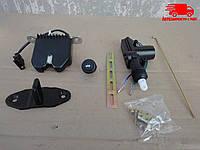 Комплект для установки замка багажника от калины на ВАЗ 2108, 2109, 2114(Калино замок 2108)