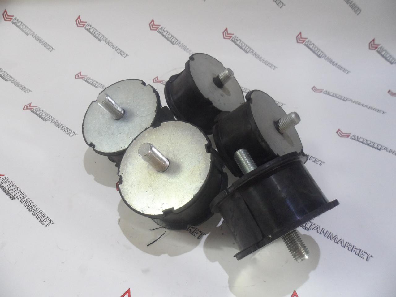 Виброопоры / подушки Bomag 06118715 для катков Bomag BW 100, BW 120, BW 123, BW 130