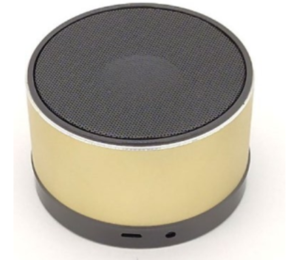 Портативная bluetooth колонка usb MP3 плеер M-11