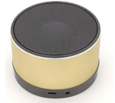 Портативная bluetooth колонка usb MP3 плеер M-11, фото 2