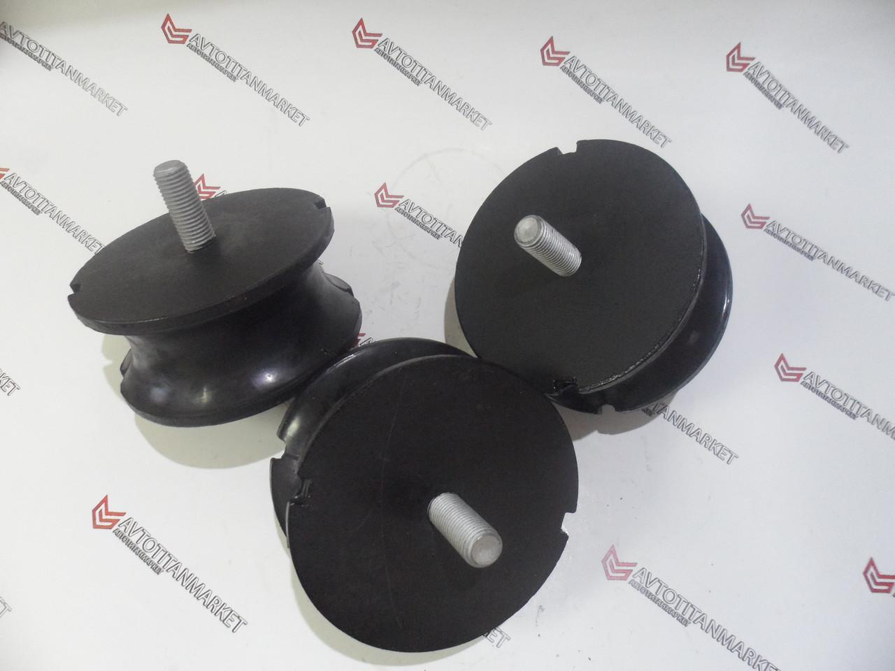 Амортизатор (подушка) вальца катка Bomag  BW141, BW151, BW161, BW180 06119395, 06119394, 06119393, 06119397