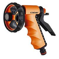 Пистолет для полива Claber ERGO Garden 9391