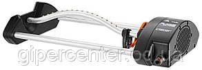 Дождеватель Claber 8743 COMPACT-16 осциллирующий, 490 м²