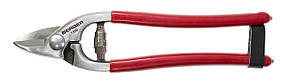 Ножницы для мягкой проволоки BERGER 1330 ручные, прямые
