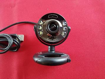 Веб Камера 1280x960 Fast Y-13