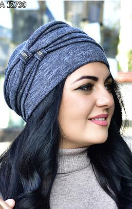 Женская шапка, фото 2