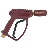 Пистолет для моек высокого давления Idrobase RED50 M22x1.5 ZX.1413