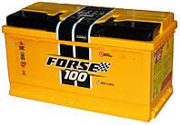 Аккумулятор автомобильный 6СТ-100 Forse,Westa,Inter, фото 1
