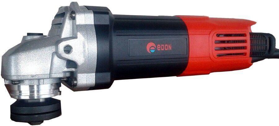 Угловая шлифовальная машина EDON AG 125/1300