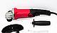Угловая шлифовальная машина EDON AG 125/1300, фото 4