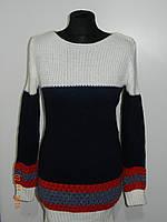 Женская туника зимняя вязанная Emir 716 рр.46, 48, 50 Турция
