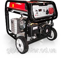 Генератор бензиновий Vulkan SC8000TE