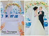 Свадебная арка в аренду