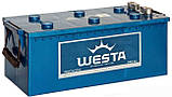 Аккумулятор автомобильный 6СТ-192 Forse,Westa,Inter, фото 2