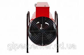 Теплова електрична гармата VULKAN 15000 ТП, 15 кВт, 380 В