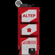 Твердопаливний котел тривалого горіння Альтеп Класик 10 кВт, фото 2
