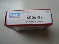 Подшипник SKF 6006 ZZ