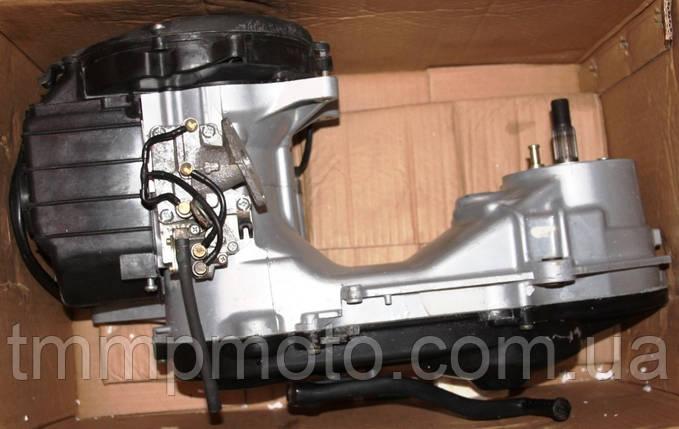 Двигатель SUZUKI AD-50, фото 2