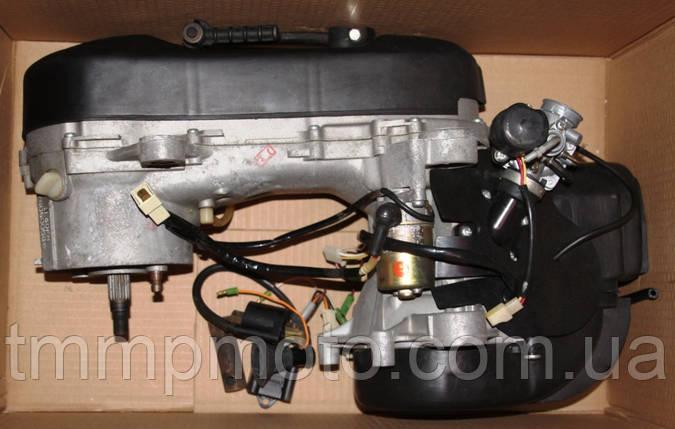Двигатель YAMAHA JOG-90, фото 2
