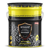 Праймер битумно-каучуковый Bitugum 3 л