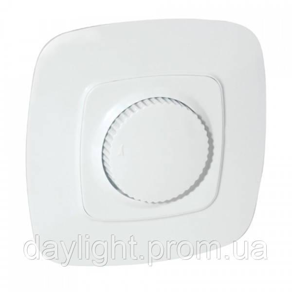 Светорегулятор белый ELA