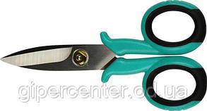 Ножницы для проволоки Whirlpower C023-04-140 ручные, прямые