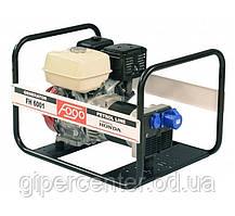 Генератор Fogo FH6001 бензиновый