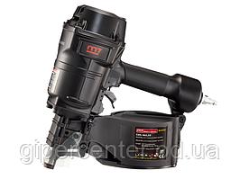 Пневмостеплер Mighty Seven SJ-CN90  для гвоздей, 50-90 мм