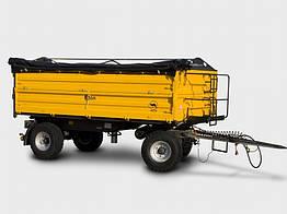 Тракторный прицеп Wielton PRS-2/W6 TON