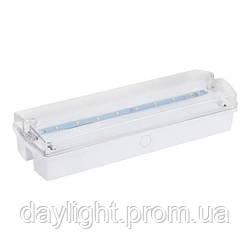 Светодиодный светильник аварийный HENRY 4.5W