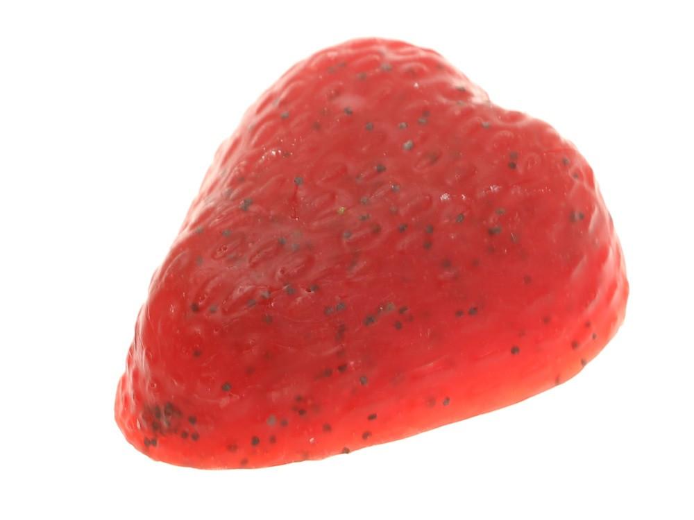 Натуральное мыло для тела «Клубника» 100 г. Младна