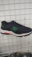 Кросівки чоловічі розміри 40-45 New Balance Style, фото 1