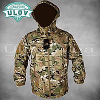 Куртка демисезонная Soft Shell ESDY (мультикам), фото 1