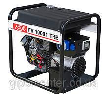 Генератор бензиновый FOGO FV 10001 TRE