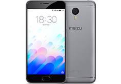 Смартфон Meizu M3 Note 32 Gb Gray Stock B-