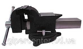 Тиски Vulkan MPV1-250 слесарные поворотные 250 мм