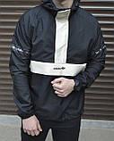 Мужской анорак Adidas (Адидас), фото 4