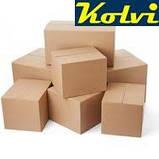 Производство упаковки из картона, фото 2