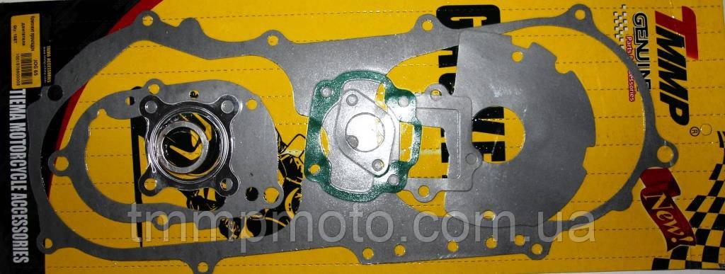 Набор прокладок двигателя YAMAHA JOG-65, фото 2