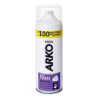 Пена для бритья Arko Sensitive 300 мл (8690506346584)