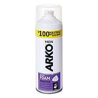 Піна для гоління Arko Sensitive 300 мл (8690506346584)