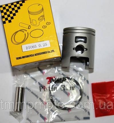 Поршень HONDA DIO-65 cc 43,25mm-0,25, фото 2