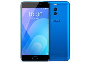 Смартфон Meizu M6 Note 3/16 Gb Blue Stock B-, фото 2