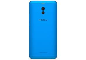Смартфон Meizu M6 Note 3/16 Gb Blue Stock B-, фото 3
