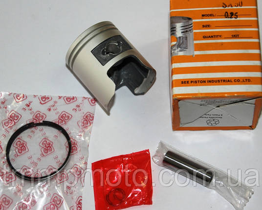 Ремінь варіатора мопед 655x15,5 Honda DIO AF 18/24, фото 2