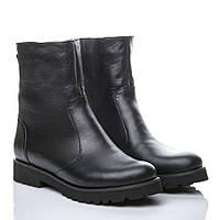 Ботинки La Rose 847 36(24см ) Черная кожа, фото 1