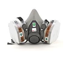 Респиратор промышленный защитный 3М 620P двухсторонний