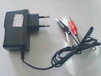 Зарядное устройство 12v 2.5 ah