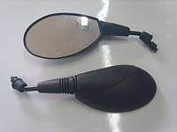 Зеркала пластик с габаритами и поворотами